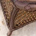 Grand Traverse Vinyl Wicker Rocking Chair and Chaise Set - LF-GRANDTRAVERSE-SET16