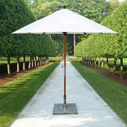 Bambrella Sirocco 8 and a half foot Round Umbrella - 25-R-S