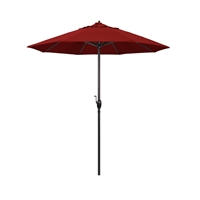 California Umbrella Casa Series 7ft Aluminum Umbrella - ATA758