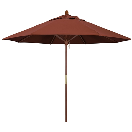 California Umbrella Grove Series 9ft Umbrella - MARE908