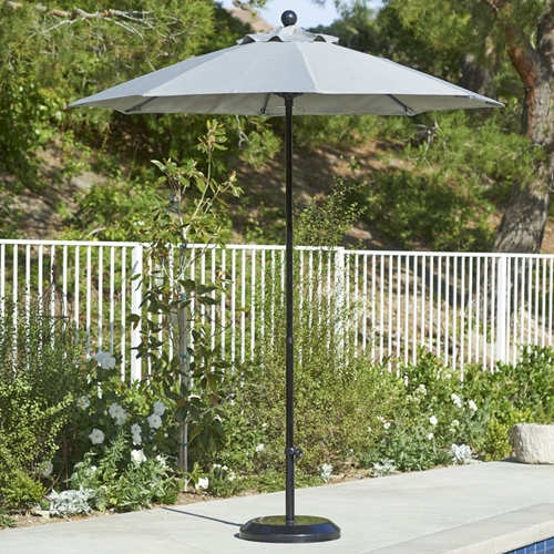 California Umbrella Oceanside Series 7.5ft Umbrella - EFFO758