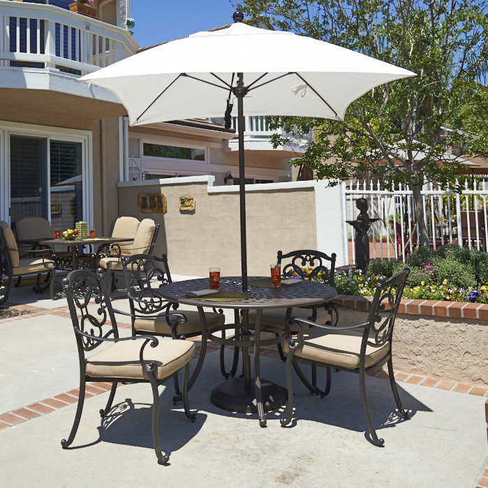 California Umbrella Venture Series 6' x 6'  Umbrella - ALTO604
