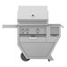 "Deluxe 30"" Grill with Work Top and Storage Drawer - G_BR30CX"