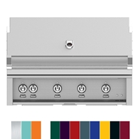 "Professional 42"" Built-In Grill"