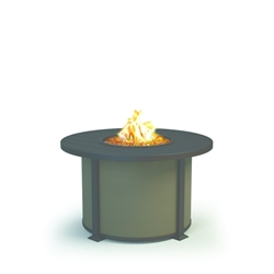"Homecrest Breeze 54"" Coffee Fire Pit - 4654LBR"