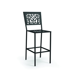 Homecrest Echo Armless Bar Stool - 94480
