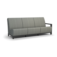 Homecrest Elements Air Left Arm Sofa - 51AR43L
