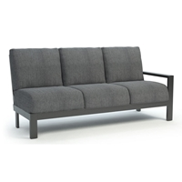 Homecrest Elements Modular Left Arm Sofa - 5143L