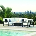 American made luxury outdoor furniture