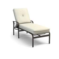 Homecrest Emory Cushion Adjustable Chaise - 2M30A