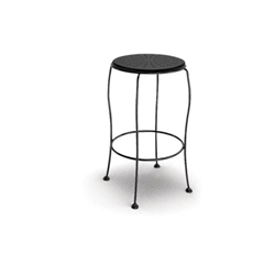 Homecrest Espresso Backless Bar Stool - 90240