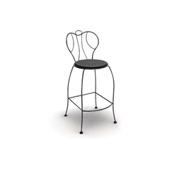 Homecrest Espresso Bar Stool - 90250