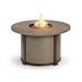 Havenhill Cushion Fire Pit Chat Set - HC-HAVENHILL-SET4