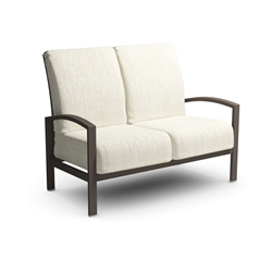 Homecrest Havenhill Cushion Loveseat - 4A42A