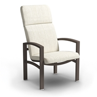 Homecrest Havenhill Cushion High Back Dining Chair - 4A47F