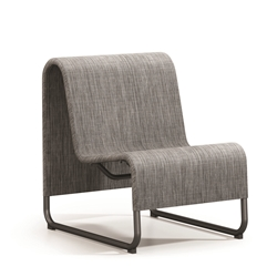 Homecrest Infiniti Armless Chat Chair - 21350