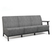 Homecrest Revive Air Left Arm Sofa - 61AR43L
