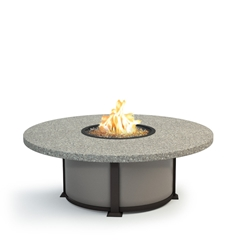 "Homecrest Shadow Rock 48"" Coffee Fire Pit - 4648LSH"
