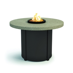 "Homecrest Stonegate 36"" Chat Fire Pit - 3436CSG"
