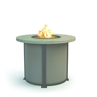 "Homecrest Stonegate 42"" Balcony Fire Table - 4642BSG"