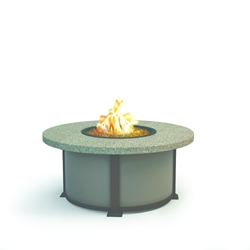 "Homecrest Stonegate 42"" Coffee Fire Pit - 4642LSG"