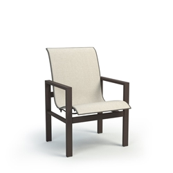 Homecrest Sutton Low Back Sling Dining Chair - 45370