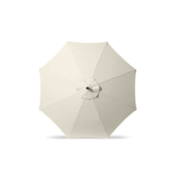 Homecrest 7.5 Foot Octagon Dining Height Umbrella - UM9070