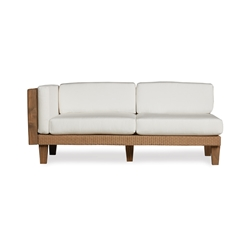 Lloyd Flanders Catalina Right Arm Settee - 144051