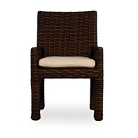 Lloyd Flanders Contempo Dining Arm Chair - 38001