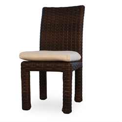 Lloyd Flanders Contempo Armless Dining Chair - 38007