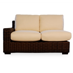 Lloyd Flanders Contempo Right Arm Loveseat - 38051