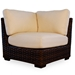 Lloyd Flanders Contempo Corner Sectional Chair - 38054
