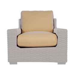 Lloyd Flanders Contempo Lounge Chair Cushions - 38902-38702