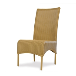Lloyd Flanders High Back Dining Chair - 286006