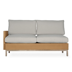 Lloyd Flanders Elements Right Arm Settee - 203049