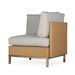 Elements Wicker Corner Sectional Chair - 203054
