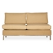 Elements U-Shaped Wicker Sectional Set - LF-ELEMENTS-SET4