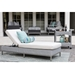 Elements Modern Wicker Chaise - 203020