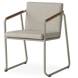 Lloyd Flanders Elevation Dining Armchair - 306001