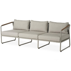Lloyd Flanders Elevation Sofa - 306055