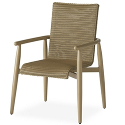 Lloyd Flanders Fairview Dining Armchair - 182001