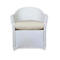 Lloyd Flanders Freeport Dining Chair - 72201