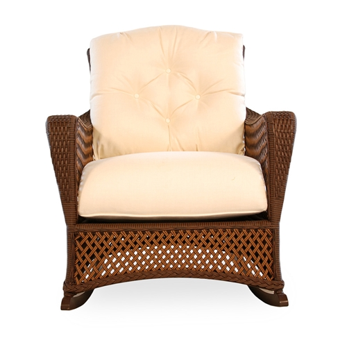 Lloyd Flanders Grand Traverse Lounge Rocker - 71333