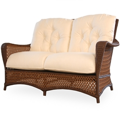 Lloyd Flanders Grand Traverse Loveseat - 71350
