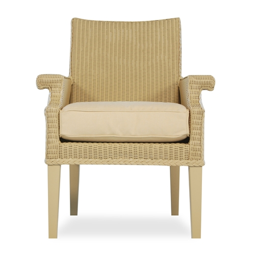 Lloyd Flanders Hamptons Dining Arm Chair - 15001