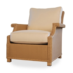 Lloyd Flanders Hamptons Deep Lounge Chair - 15012