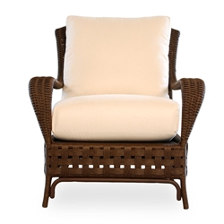 Lloyd Flanders Haven Lounge Chair - 43002