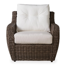 Lloyd Flanders Largo Lounge Chair - 241002