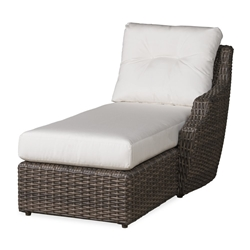 Lloyd Flanders Largo Left Arm Sectional Chaise - 241026