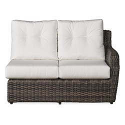 Lloyd Flanders Largo Left Arm Loveseat - 241052